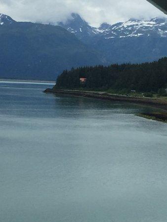 Alaska Rod's