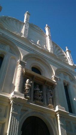 Santuario della Madonna dei Miracoli di Lonigo