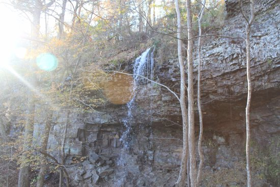 LaFayette, GA: Falls