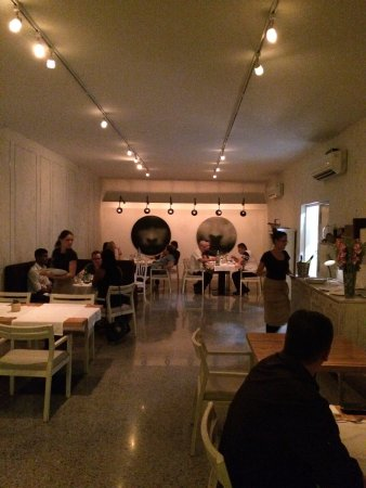 Otramanera Dining room