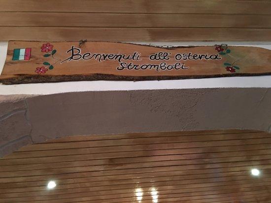 Osteria Stromboli: photo1.jpg