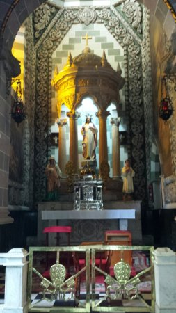 Immaculate Conception Cathedral: 20160707_120759_large.jpg