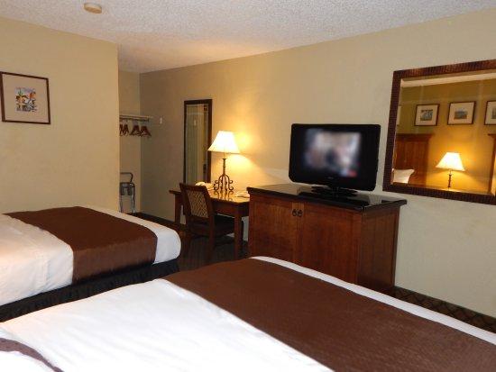 Foto de A Victory Inn & Suites Phoenix North