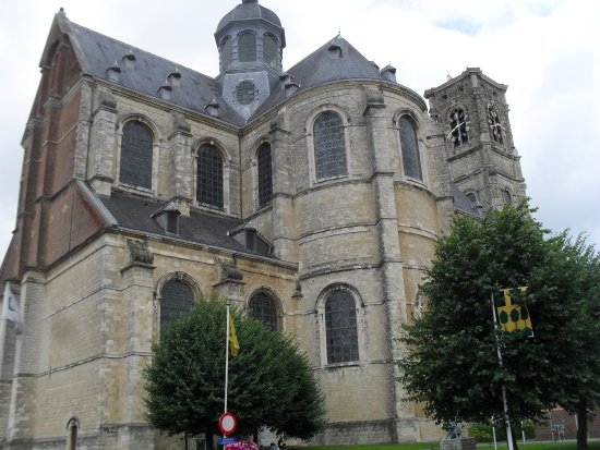 Things To Do in Thermae Grimbergen Spa and Hotel, Restaurants in Thermae Grimbergen Spa and Hotel