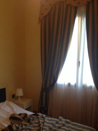 Hotel Brennero e Varsavia: Szoba
