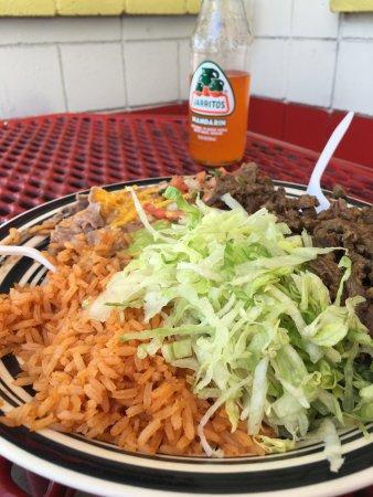 La Posada Mexican Grill