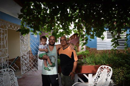 Casa Patricio Photo