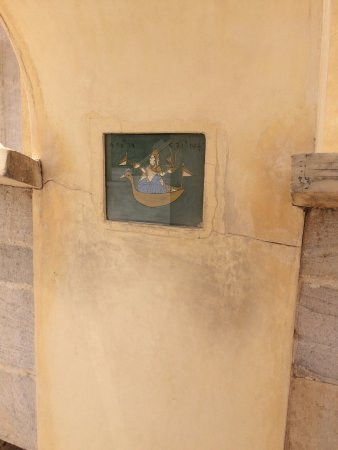 Jantar Mantar - Jaipur: başak burcu saati