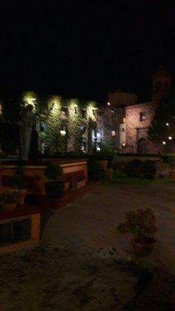 Posada de la Aldea: 20160716_223829_large.jpg