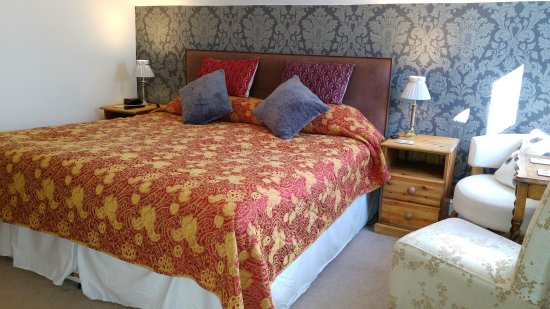 Chester Brooklands Bed and Breakfast : Superior Room 5