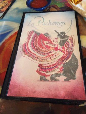 La Plata, MO: La Pachinga LaPlata