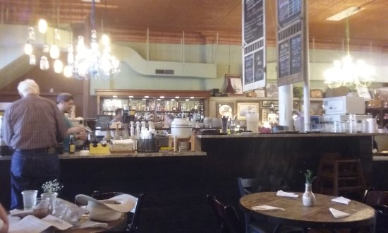 Shelbyville, KY: coffee bar