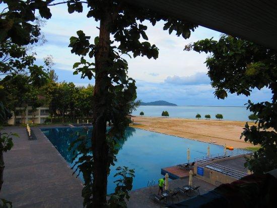 Century Langkasuka Resort Photo