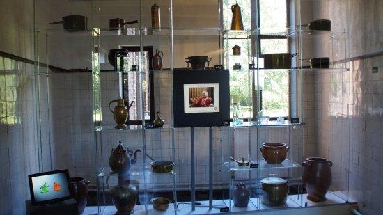 Keukenuitrusting foto van kasteel wijnendale torhout tripadvisor