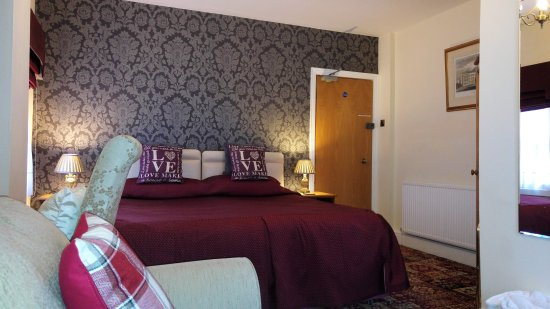 Chester Brooklands Bed and Breakfast : Superior Room 2