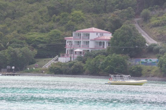 Foto de The Sea Crest Inn