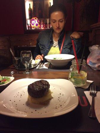rosto steak house : photo0.jpg