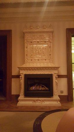 Quisisana Palace: 20160716_215528_large.jpg