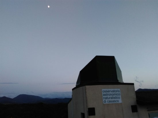 Naturalistic Astronomical Observatory of Casasco