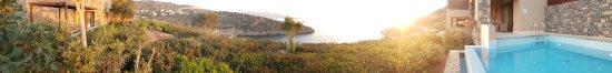 Daios Cove Luxury Resort & Villas: Ein Traum