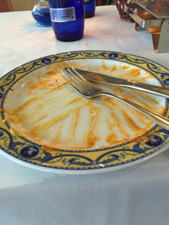 Priya Indian Resturant: photo2.jpg