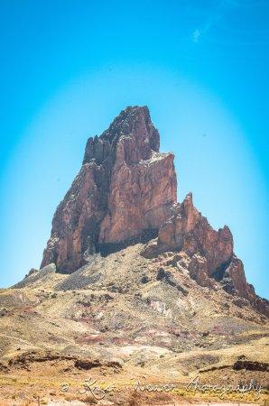 写真Church Rock枚
