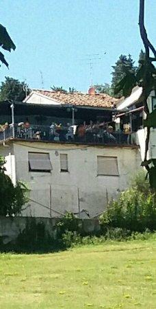 Vaglia, Italië: Ristorante Zocchi SRL