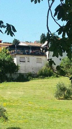 Vaglia, Italia: Ristorante Zocchi SRL