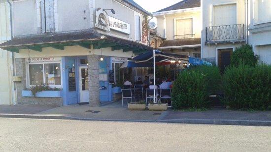La Coquille, ฝรั่งเศส: La Provençale