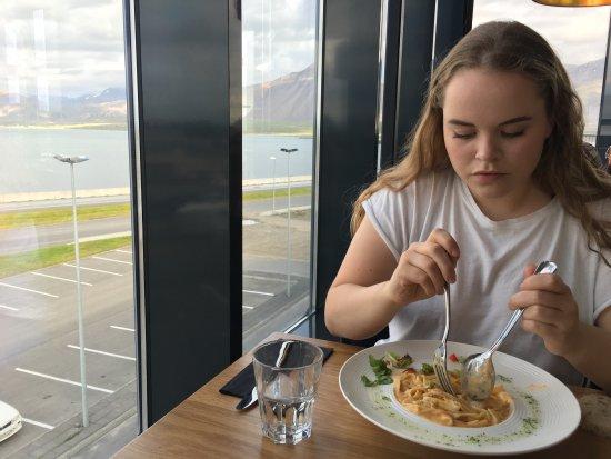 Borgarnes, Islandia: photo0.jpg