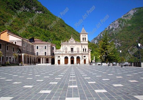 Santuario della Madonna del Pettoruto
