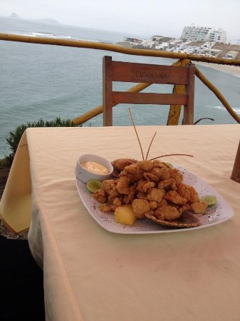 Restaurantes en Punta Hermosa