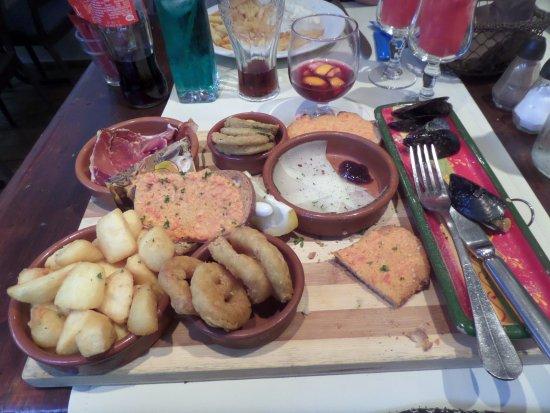Pyrenees-Orientales, Γαλλία: excellent