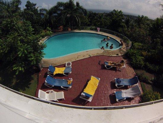 Garden House Jamaica Photo