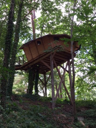 Heliomonde Camping Naturiste