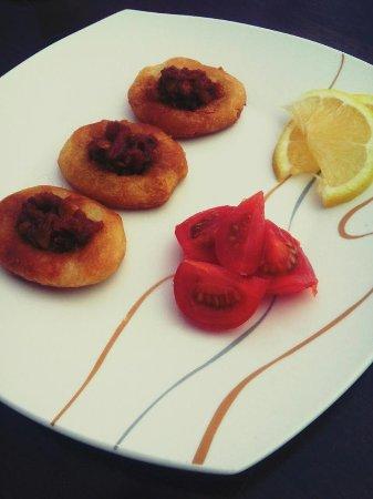 Trstenik, Croacia: Tasty !