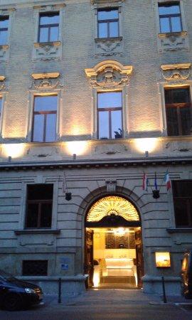Zdjęcie Hotel Palazzo Zichy