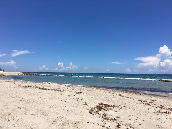 Foto de Bathtub Reef Beach