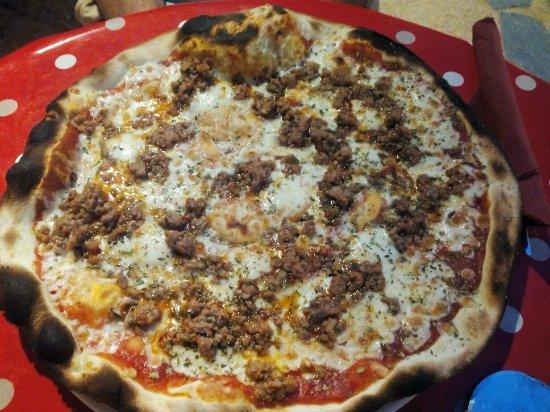 Pizzeria RUMBERA : IMG_20160717_220900_large.jpg