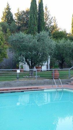 Attigliano, Italia: Hotel Umbria