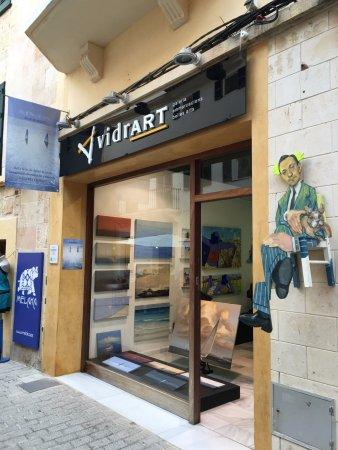 VidrArt Gallery