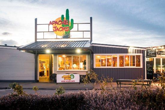 Masterton, New Zealand: Apache Jack's Family Restaurant