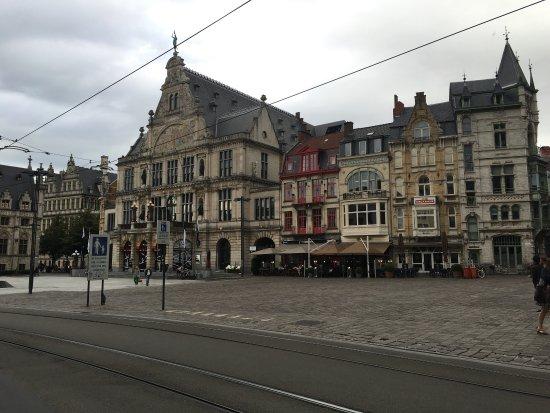 Ibis Gent Centrum St-Baafs Kathedraal: photo0.jpg