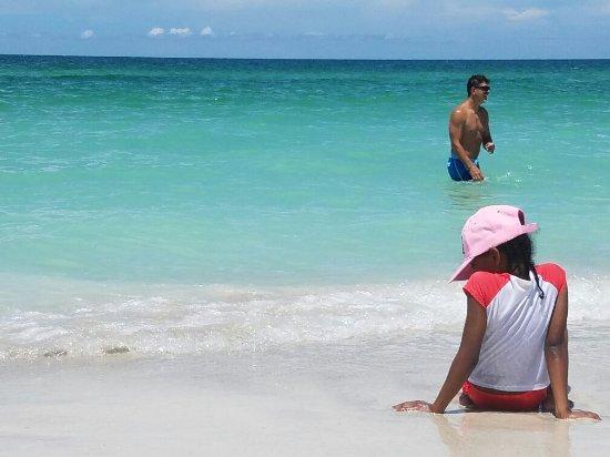 Tortuga Beach Resort: 20160716_122445_large.jpg