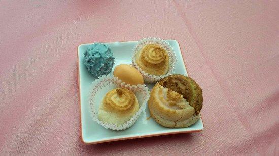Montmorillon, ฝรั่งเศส: Musee du Macaron