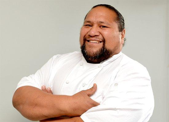 Martinborough, Nueva Zelanda: Chef Tenessee