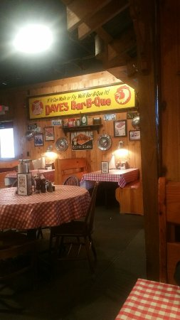 Famous Dave's: 20160717_161435_large.jpg