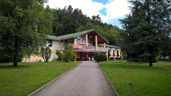 Hotel Harmonija