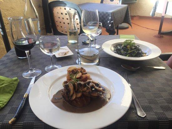 Restaurante La Carta: photo0.jpg