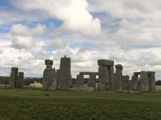 The Stonehenge Tour: photo2.jpg